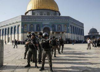 Les colons israéliens demandent la destruction du Dôme du Rocher