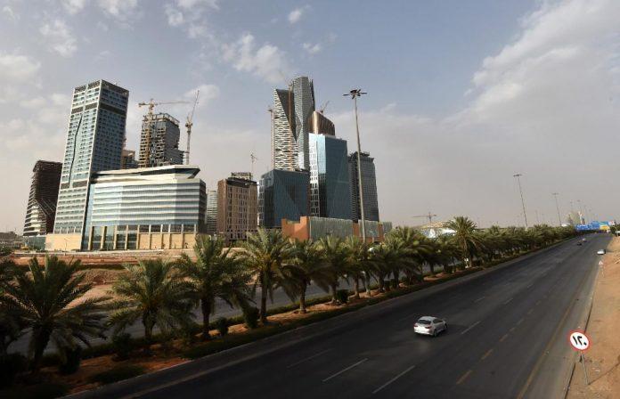 Arabie saoudite : une énorme explosion entendue dans la capitale Ryad