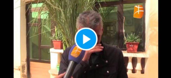 «Ca fait mal au coeur de voir l'Algérie dans cet état» Rachid Nekkaz en pleurs après sa libération - VIDEO