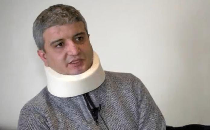 « J'ai cru que j'étais mort ! » Khaled raconte l'agression raciste dont il a été victime à Besançon - VIDEO