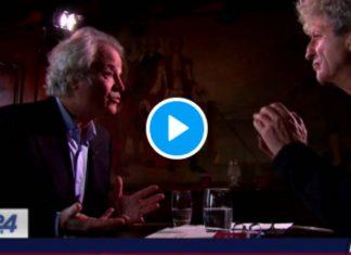 «Le halal est une escroquerie inventée par les Frères musulmans» déclare Franz-Olivier Giesbert - VIDEO