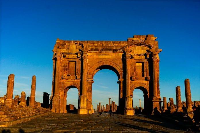 « Ne voyagez pas en Algérie ! »- les États-Unis lancent une campagne contre l'Algérie