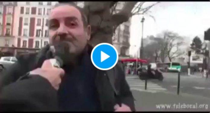«Que représente pour vous la Saint Valentin ?» la réponse surprenante d'un musulman - VIDEO