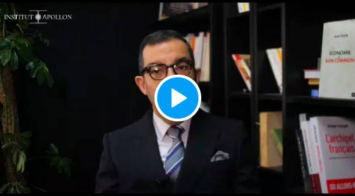 «Wallah qu'ils viennent ces clep's de babtous !» Jean Messiha publie une vidéo vulgaire et insultante - VIDEO