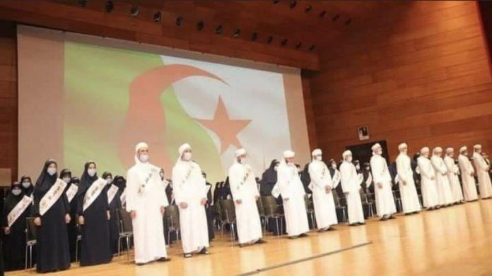 Algérie - 185 étudiants récompensés pour la mémorisation du Saint Coran
