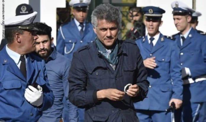 Algérie - Rachid Nekkaz libéré de prison après une grâce présidentielle - VIDEO (1)