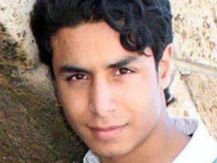 Arabie saoudite - le jeune Ali al-Nimr condamné à mort obtient une remise de peine de 10 ans de prison
