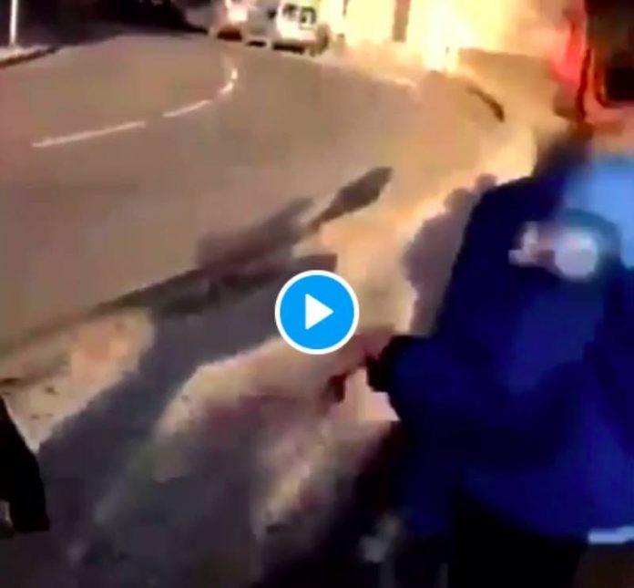Béziers une jeune fille se fait brutalement agresser et séquestrée par trois adolescentes - VIDEO