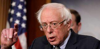 Bernie Sanders critique Israël sur la situation des vaccins dans les territoires palestiniens
