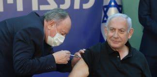 Covid-19 - Israël envisage de distribuer des vaccins aux pays en développement