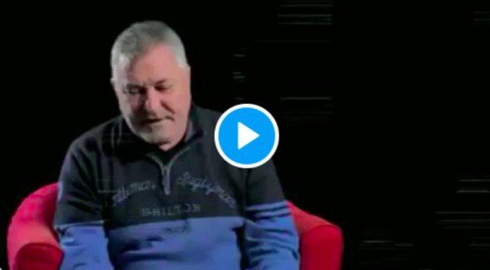 Covid-19 Jean-Marie Bigard révèle une conversation privée scandaleuse avec Emmanuel Macron - VIDEO