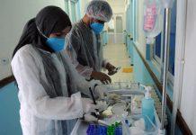 Covid-19 La Chine va offrir des doses du vaccin à l'Algérie2