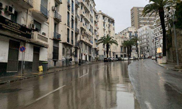 Covid-19 - l'Algérie allège les mesures de confinement