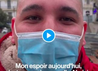 Deux ans après le Hirak, les Algériens parlent de l'Algérie d'aujourd'hui et de demain - VIDEO
