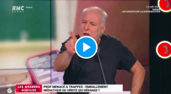 Etienne Liebig dénonce les «manipulations» médiatiques contre les habitants du 93 - VIDEO