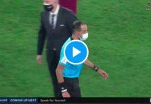 Foot un cheikh refuse de serrer la main aux arbitres femmes lors de la Coupe du monde des clubs au Qatar - VIDEO