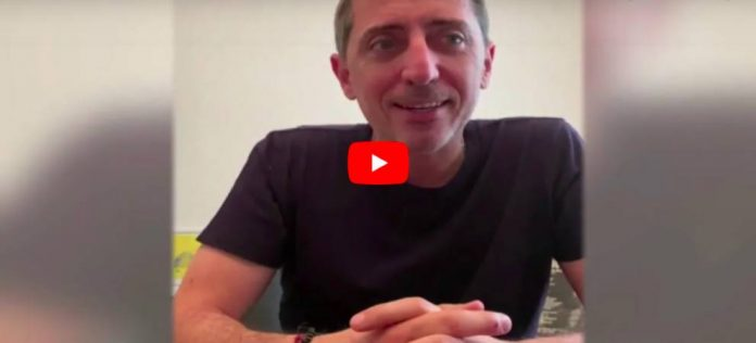 Gad El Maleh exprime sa fierté d'être Marocain sur une chaîne nationale - VIDEO