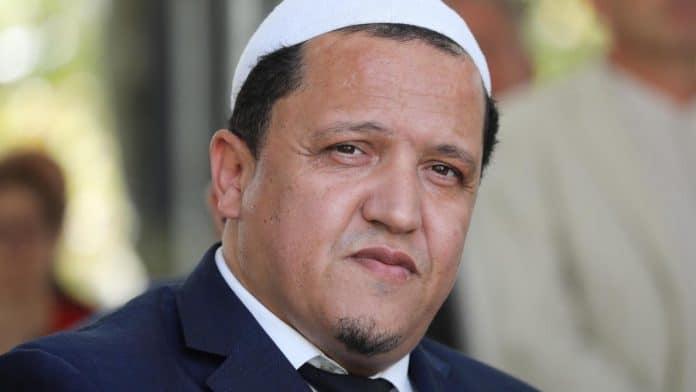 Hassen Chalghoumi - «Je prêche dans les mosquées avec un gilet pare-balles !» - VIDEO