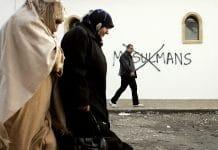 Islamophobie - un tiers des Européens ont des opinions négatives sur les musulmans