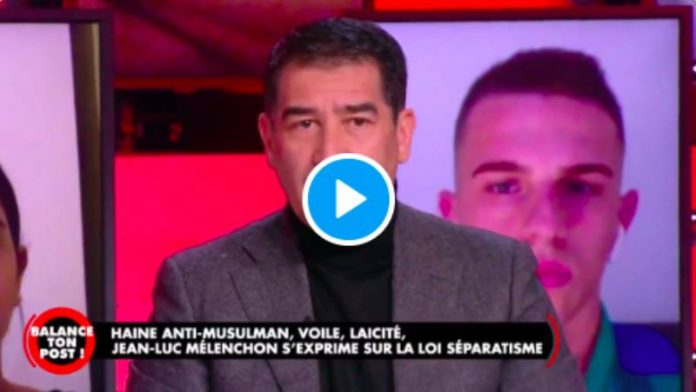 Karim Zeribi Je veux que nous mettions toutes les religions sur un même niveau d'égalité - VIDEO