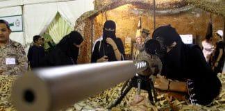 L'Arabie saoudite ouvre le recrutement militaire aux femmes