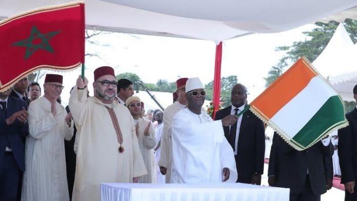Le Maroc investit 2 millions d'euros dans la mosquée Mohammed VI d'Abidjian
