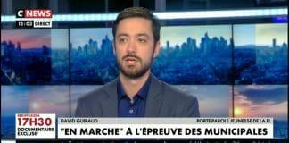 Le député David Guiraud défend «les petites filles musulmanes» et recadre le débat public - VIDEO