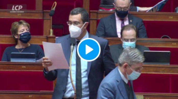 Le député M'jid El Guerrab propose un amendement visant à afficher dans les médias les condamnations d'Eric Zemmour - VIDEO