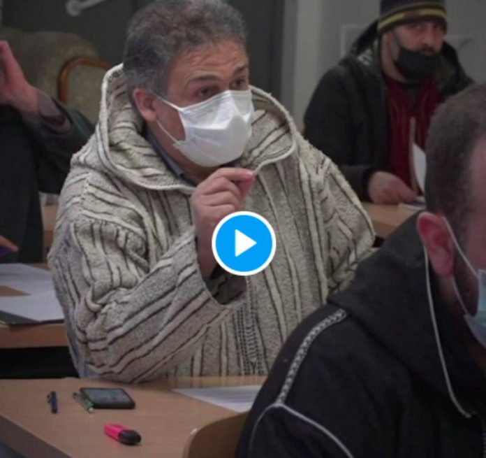 Lille Dans les coulisses de la nouvelle école des « imams de la République» - VIDEO