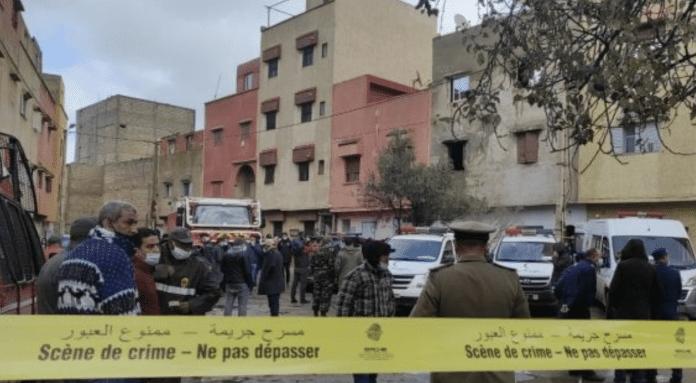 Maroc - un homme tue cinq membres de sa famille dont un bébé puis se suicide