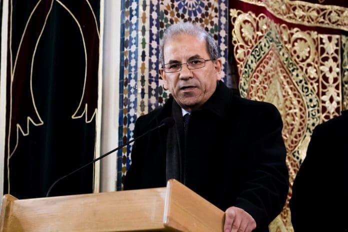 Mohammed Moussaoui : «les convictions religieuses ne peuvent être des moyens ou des raisons pour se soustraire à la loi !»