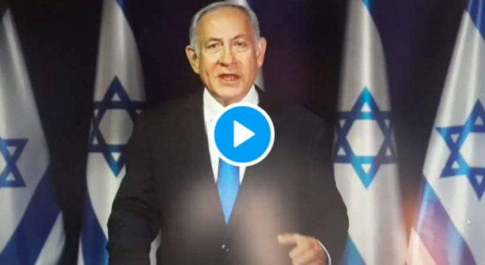 Netanyahu fou de colère face aux accusations de « crimes de guerre » de la Cour pénale internationale - VIDEO