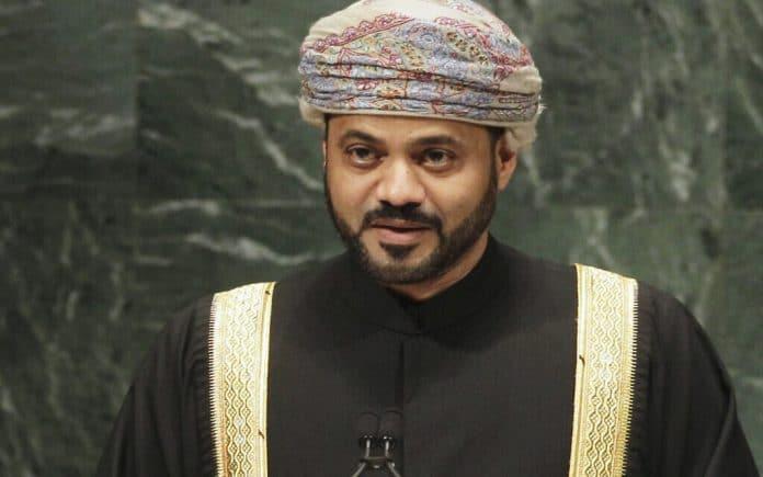 Oman est satisfait des relations actuelles avec Israël déclare le ministre des Affaires étrangères