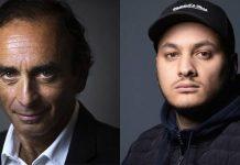 Taha Bouhafs dépose plainte contre Eric Zemmour après l'avoir qualifié de «militant islamiste» (1)