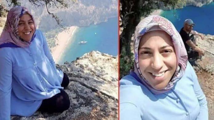 Turquie - un homme arrêté pour avoir poussé sa femme enceinte d'une falaise, réclamant une assurance-vie