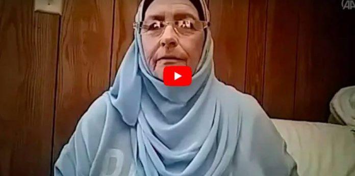 Une Américaine devient musulmane après avoir regardé une série turque - VIDEO
