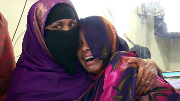 Une Saoudienne condamnée à mort pour avoir tué une femme de ménage bangladaise