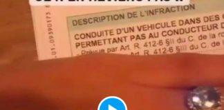 Une conductrice musulmane verbalisée parce qu'elle portait le hijab au volant - VIDEO