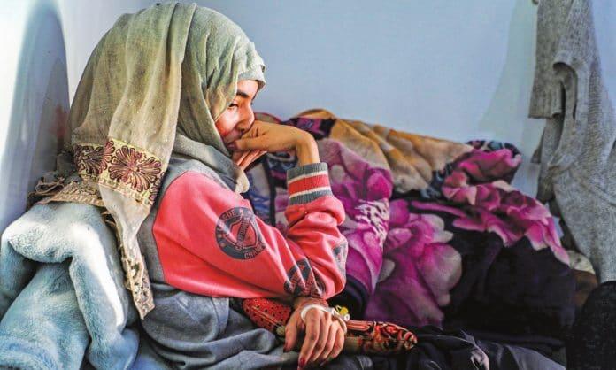 Yémen : Al-Anoud mariée à l'âge de 12 ans puis défigurée à l'acide, les musulmans se mobilisent
