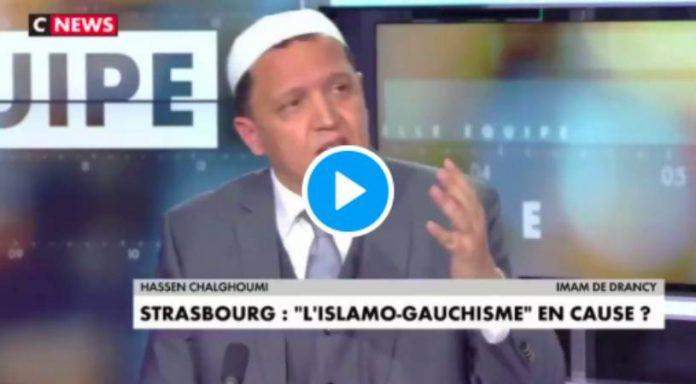 «Construire une mosquée, c'est de la provocation… » estime Hassen Chalghoumi - VIDEO