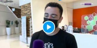 « Messi restera au Barca, inchAllah ! » Xavi converti à l'Islam ? - VIDEO