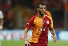 « Occupez-vous du terrain ! » - Younès Belhanda viré par Galatasaray après avoir critiqué le club - VIDEO« Occupez-vous du terrain ! » - Younès Belhanda viré par Galatasaray après avoir critiqué le club - VIDEO