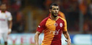 « Occupez-vous du terrain ! » - Younès Belhanda viré par Galatasaray après avoir critiqué le club - VIDEO« Occupez-vous du terrain ! » - Younès Belhanda viré par Galatasaray après avoir critiqué le club - VIDEO