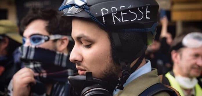 «Racaille de flic» - Taha Bouhafs jugé pour outrage, Amnesty International tire la sonnette d'alarme