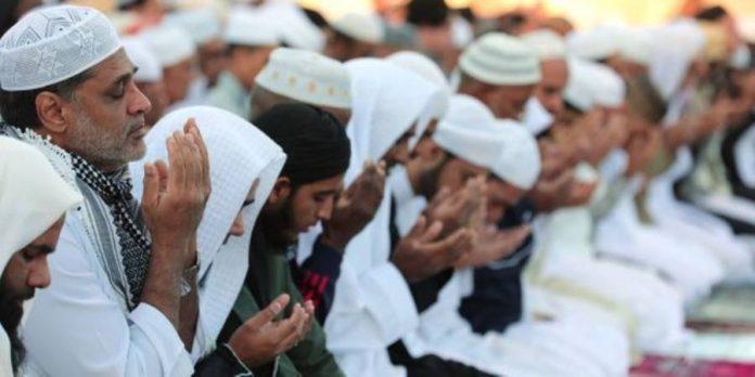 «Trouvez-vous que les musulmans sont trop nombreux en France ?» un sondage de l'Ifop fait polémique