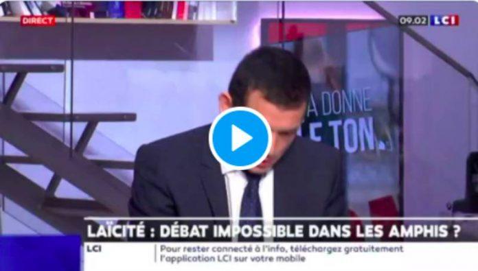 «Un Maghrébin, ça crache ! Je ne vais pas faire l'éducation des Maghrébins ! Béligh Nabli dénonce les déclarations racistes d'une commissaire de police - VIDEO