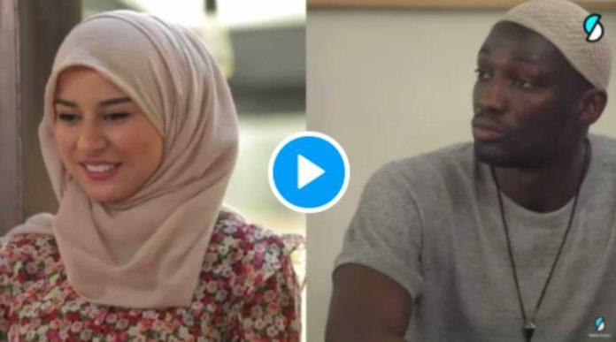 «Il y a des gens qui sont contre et qui pensent à notre place» une femme voilée s'exprime sur le port du hijab - VIDEO