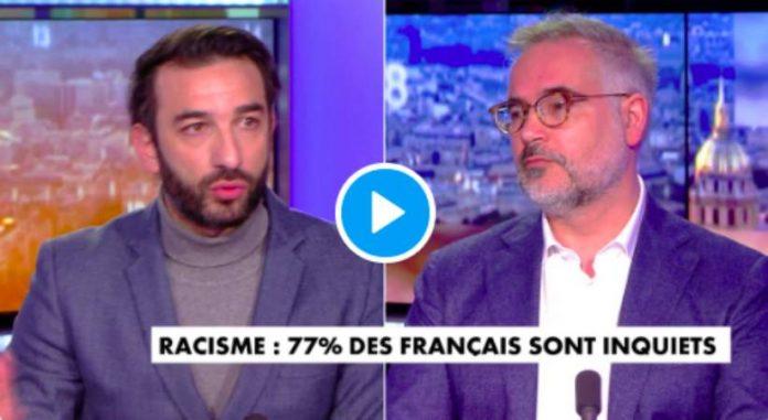 C'est quoi le problème avec la djellaba ? un avocat pénaliste dénonce le racisme en France - VIDEO