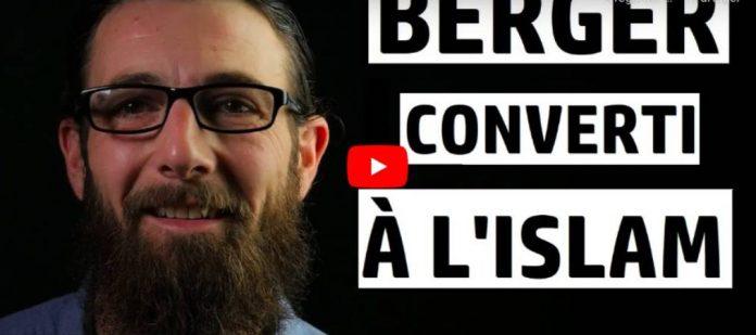 Le Coran s'adresse à tous les Hommes Jérôme issu d'une famille catholique raconte sa conversion à l'islam - VIDEO
