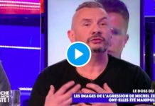 Vous êtes d'extrême droite !» Noam Anouar démonte les arguments d'un policier qui défend les violences policières - VIDEO